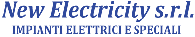 New Electricity Srl